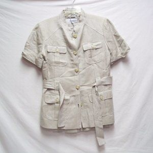 NWT Tan Outfit Size 12